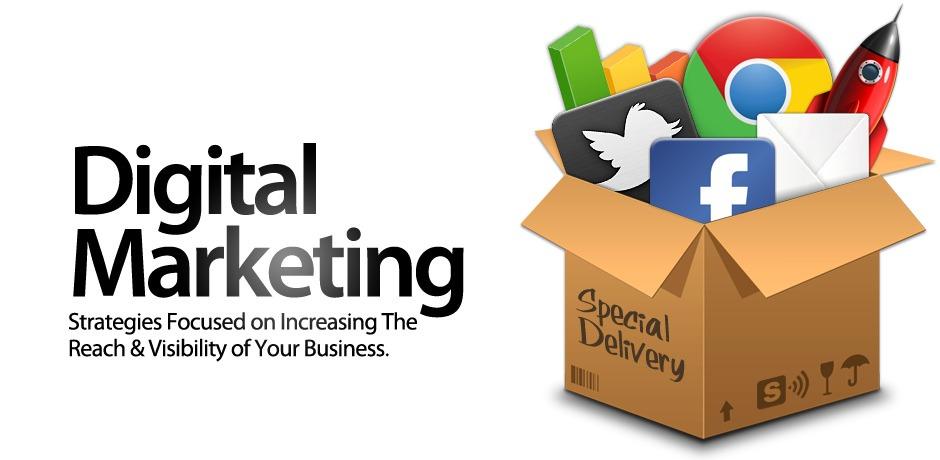 Digital Marketing: anche la Web Agency ha il suo peso
